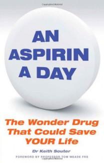 an-aspirin-a-day-keith-souter