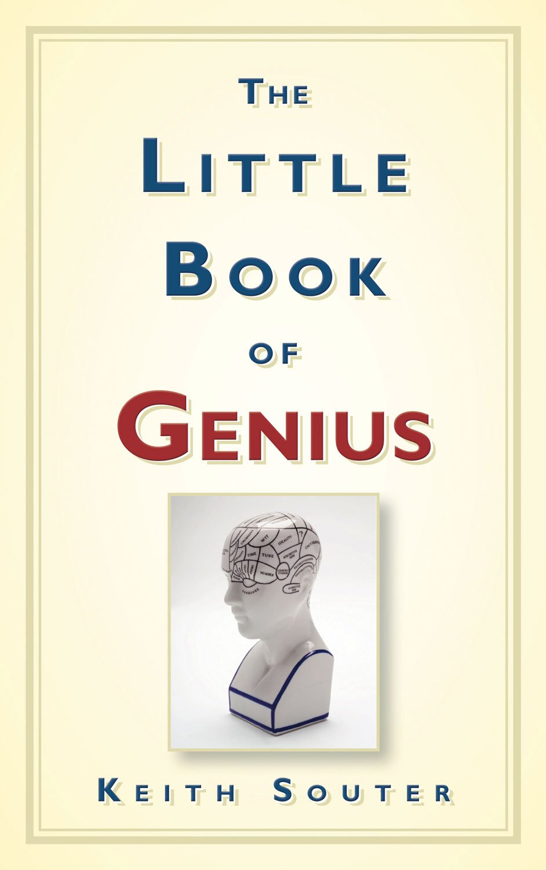The Little Book Of Genius Creative Authors border=