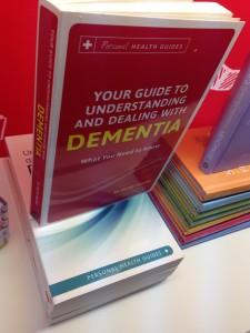 Keith Dementia Book