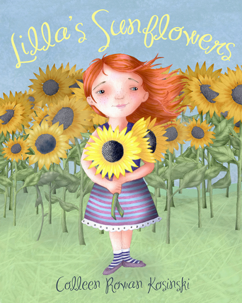 01_Lilla's Sunflowers_cover2_625h