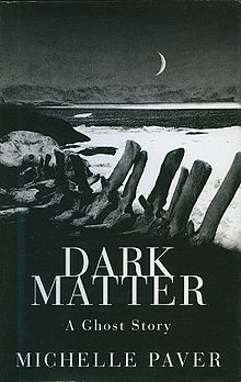 darkmatternovel